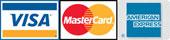 Visa Master Card American express